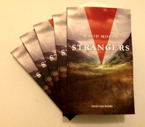 Strangers in print Book Illustration