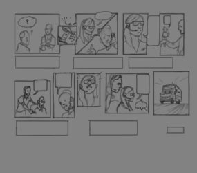 Thumbnail layouts sketch