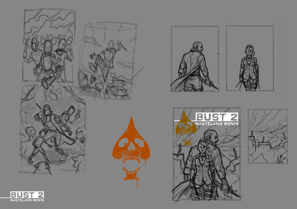 Bust 2 Thumbnails
