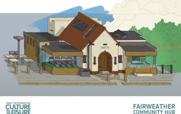 Fairweather Community Hub