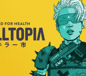 Killtopia Promo one