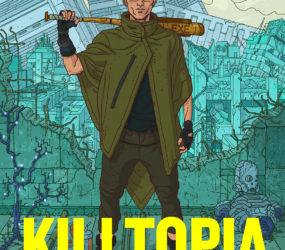 Shinji Killtopia Promo